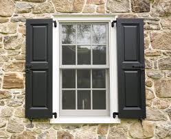 decorative outdoor house shutters fantastic decorative shutters