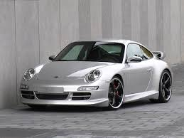 2006 Porsche 911 Turbo S 2005 Techart 911 Carrera 4s Conceptcarz Com