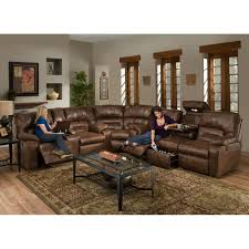 livingroom sectional dakota living room sofa loveseat wedge sectional rustic