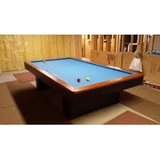 Pool Table Olhausen by Pre Owned Pool Tables Kd Game Room Supply