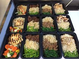 cuisine fitness rocbody prepares all your fitness meals for the week