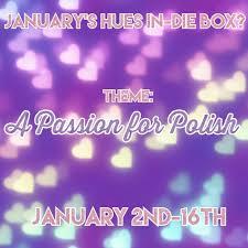 hues of purple heather u0027s hues u2014 hues in die box full