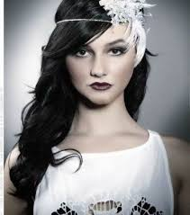 gatsby hairstyles for long hair the great gatsby hairstyles for long hair the 25 best 1920s long