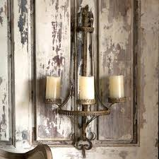 Country Sconces Sconce Country Candle Wall Sconces French Country Candle Wall
