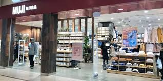 japanese retailer muji opens in scarborough town centre toronto