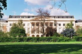 Clarence House London by Clarence Terrace Wikipedia