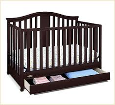 Best Convertible Crib 10 Best Baby Cribs In 2018 Sweet S
