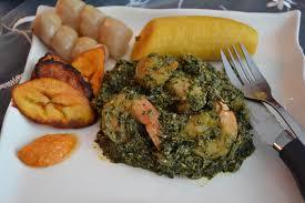 bonne cuisine camerounaise top 10 des plats préférés des camerounais