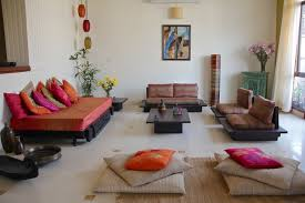 Indian Home Interior Design Photos by Ethnic Indian Living Room Interiors Indian Color Pinterest
