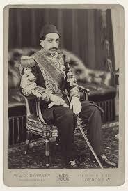 Last Ottoman Sultan Ottoman Sultan S Hancock Gets Facelift In Jaffa The Times