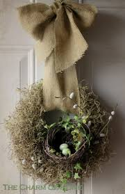Spring Wreath Ideas 221 Best Spring Images On Pinterest Easter Decor Easter Ideas