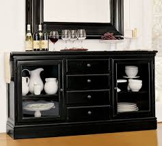 Black Buffet Server by Tobi U0027s Top 10 Sideboards Tobi Fairley