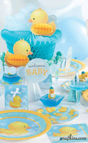 Themes Baby Shower Rubber Ducky Baby Shower Cake Ideas To her