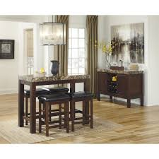 ashley dining room sets furniture ashley furniture north shore dining room set ashley