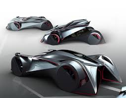 Nissan Eon Concept Car A Car With A Different Touch Autoreportng