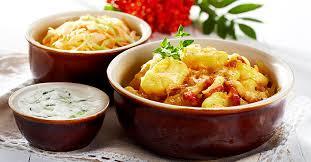 cuisine polonaise traditionnelle chlopskie jadlo restaurant polonais traditionnel à cracovie