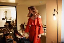 Banana Republic Home Decor by Cfda Awards 2017 Olivia Palermo Banana Republic Dress