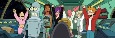 futurama headed to syfy in new network deal collider