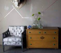 Modernizing Antique Furniture by Love This Seems Like A Cheap Way To Modernize Antique Furniture