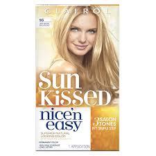 amazon clairol nice u0027n easy hair color 9g natural light