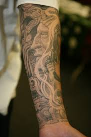 lower arm tattoos for women forearm tattoos and tattoos and body art on pinterest aztec