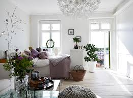 40 square meters functional yet stylish 40 square meters swedish flat