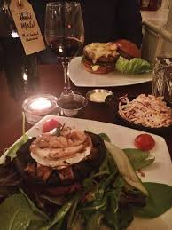 royale cuisine steak royale picture of hache camden tripadvisor
