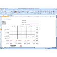 timesheet excel template download business store