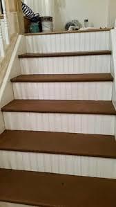 luxury vinyl wood planks on stairs lvt vinylwood you ll find