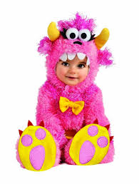 Halloween Costumes Monster by Rubies Pinky Winky Infant Monster Cute Baby Toddler Halloween