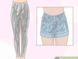 dress barbie pictures wikihow