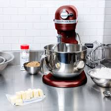 Kitchen Aid Colors by Kitchenaid Kp26m1xgc Gloss Cinnamon Professional 600 Series 6 Qt