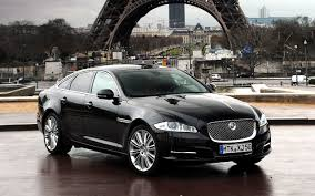 black jaguar car wallpaper wallpaper jaguar xj luxury car desktop full hd pics of black