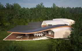 cool lake house designs