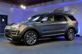 Best Ford Explorer Sport 2015 Black Hd Wallpapers 1080p Widescreen