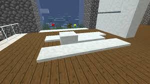 minecraft furniture flooring polar bear skin rug