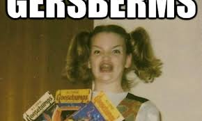 Ermagerd Meme - the ermahgerd meme girl is came forward to talk about the