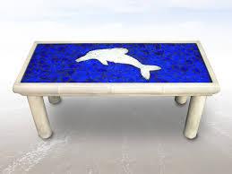dolphin coffee tables qupiik com page 12 48x48 coffee table fish tank coffee table