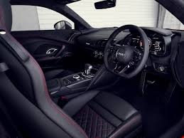 Audi R8 Interior - audi r8 v10 plus test drive review interior virtual cockpit