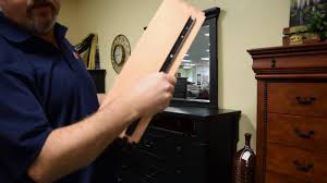 kenlin drawer guide how to remove and install drawers youtube