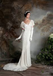 inspired wedding dresses downton inspired wedding dresses by eliza howell