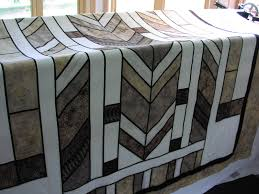 Frank Lloyd Wright Rugs Frank Lloyd Wright Inspired Quilt All Things Quilt Pinterest