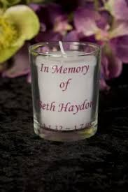 Infant Loss Candles Classy Candles Funeral Personalised Gifts Online Pregnancy