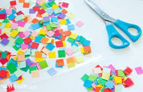 for kids suncatcher mosaics for kids kids craft room
