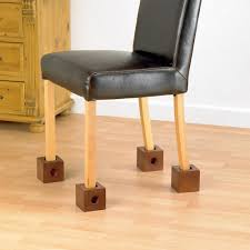 wooden bed chair raisers buy cheaply online at essential aids uk