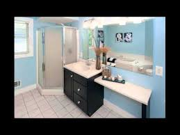 Red And Black Bathroom Decorating Ideas Bathroom Decorating Ideas Black Red And Grey Youtube