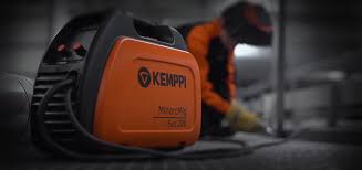 kemppi k5 welding equipment pdf
