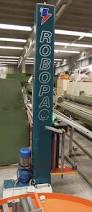 robopac used machine for sale