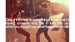 Serendipity Love Quotes by Unexpected Love Quotes Youtube