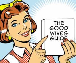 the good wives guide 7 tips